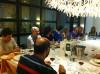 Un moment des sopar a La Calèndula