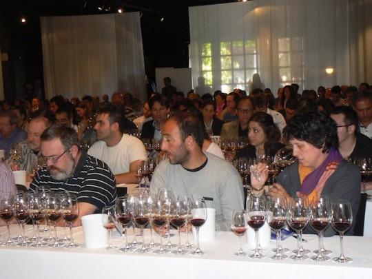 Tast guiat de vins varietals a càrrec de Josep Roca