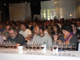 Cata guiada de vinos con Josep Roca