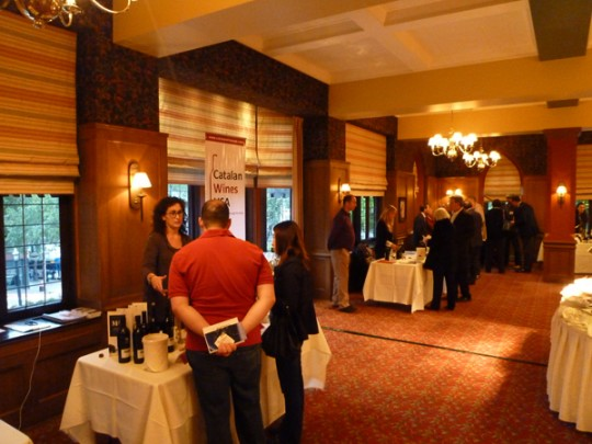 Catalan Wines USA (Seattle)